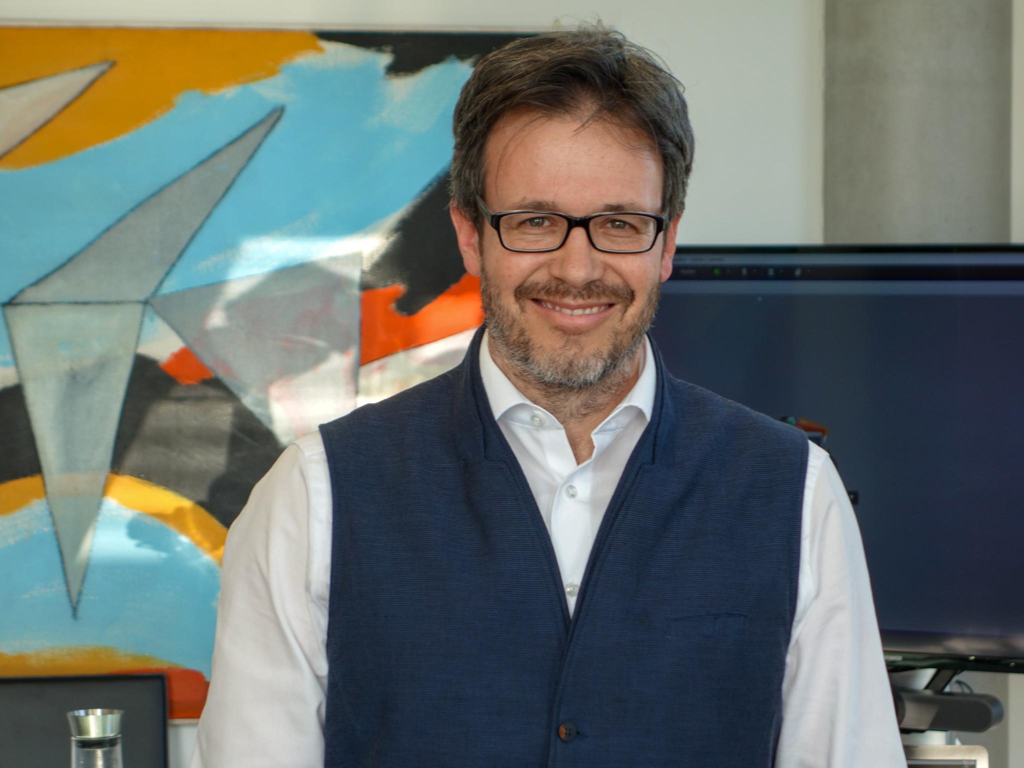 Rechtsanwalt Professor Michael Anton