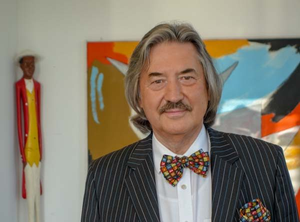 Rechtsanwalt Professor Michael Martinek